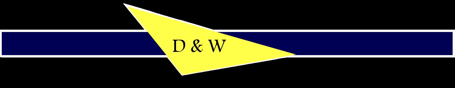 D & W Spediton AG